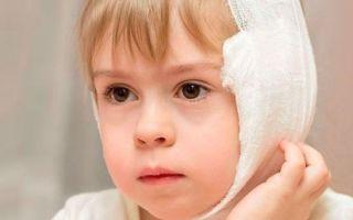 Воспаление слюнной железы: фото, причины, симптомы и лечение