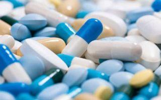 Антибиотики при воспалении лимфоузлов на шее: какие таблетки пить
