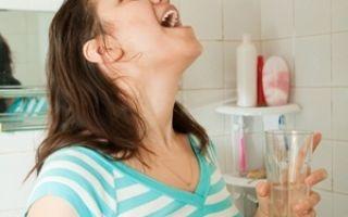 Спрей октенисепт для полоскания горла инструкция при ангине и других болезнях