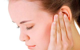 Заложило уши при насморке: причины и лечение заболевания в домашних условиях