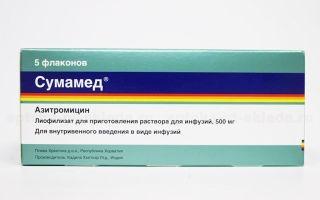 Антибиотики при отите среднего уха у малыша и у взрослых: 3 группы эффективных препаратов