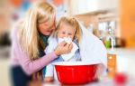 Дышать над картошкой польза и вред: процедура ингаляции и правила ее проведения