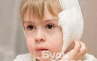Отит: основные причины, характерные симптомы, методы терапии, возможные осложнения