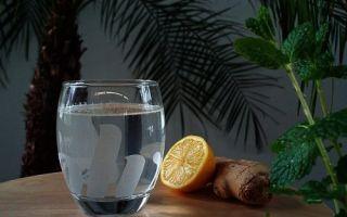 Имбирь от кашля: какие рецепты помогают лучше всего и свойства корня