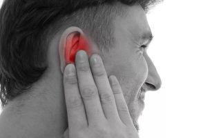 Камфорное масло в ухо: инструкция по применению, варианты компрессов, ограничения к процедуре