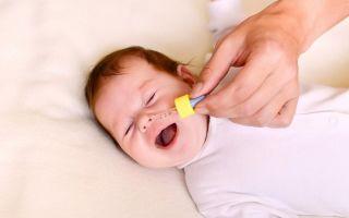 Задний ринит у ребенка: лечение, симптомы и последствия заболевания