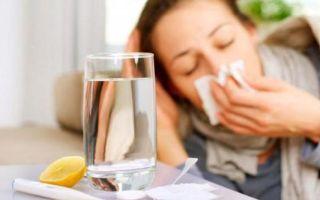 Симптомы гриппа и орви отличия, как отличить грипп от орви у взрослых