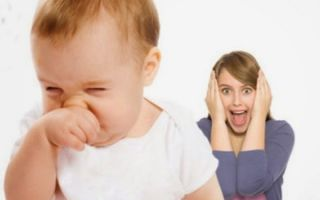 Грудничок хрюкает носом но соплей нет — как помочь новорожденному, советы мамам