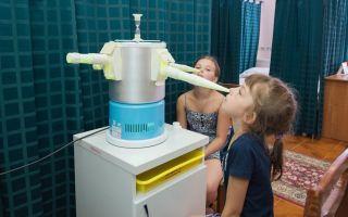 Комаровский о лечении аденоидов у детей 3 степени