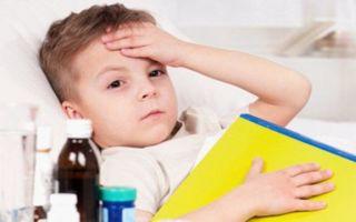 Кашель у ребенка после сна: причины появления, особенности лечения, советы доктора Комаровского