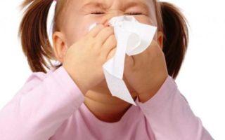 Левомицетин при насморке у детей: польза и вред, последовательность действий, возможная опасность
