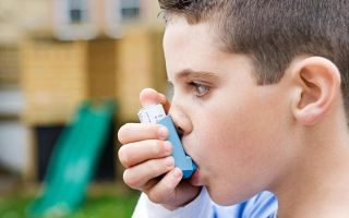 Аллергический кашель у ребенка: симптомы, профилактика заболевания