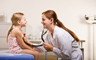 Ангина: симптомы и лечение болезни у детей и взрослых