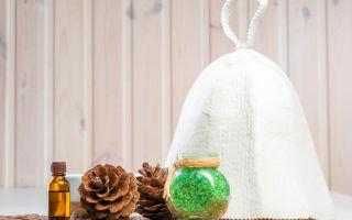 Эфирные масла от кашля — способы применения и противопоказания