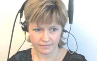 Импедансометрия уха, тимпанометрия: типы и расшифровка результатов