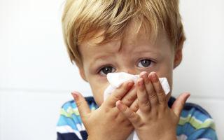 Комаровский — как лечить зеленые сопли у ребенка лечение, причины