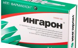 Таблетки от насморка — список самых эффективных лекарств