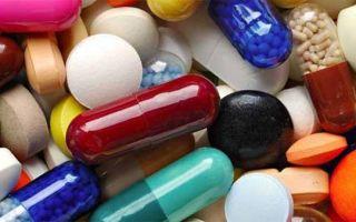Антибиотики при обострении хронического тонзиллита — всё об ангине