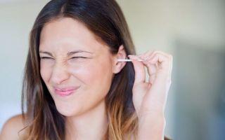 Болит ухо: что делать в домашних условиях, лечение народными средствами