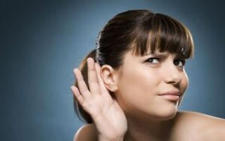 Методики проверки слуха — врачебная и самостоятельная