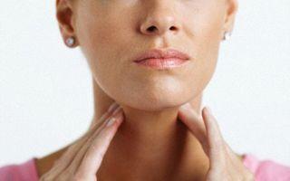 Воспаление язычной миндалины у корня языка — симптомы и лечение