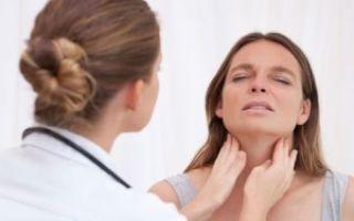 Болит носоглотка и небо: лечение заболевания в домашних условиях