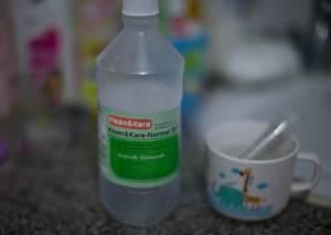 Как промыть нос ребенку правильно в домашних условиях средства при насморке и заложенности