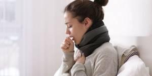 Разновидности кашля при ОРВИ: лечение остаточного сухого кашля