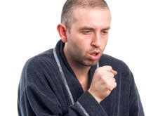Кашель по утрам у взрослого причины и способы устранения симптома