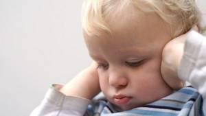 Катаральный отит у ребенка симптомы и лечение