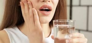 Полоскание рта содой и солью: пропорции содово-солевого раствора