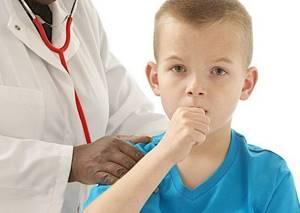 Как помочь ребёнку откашлять мокроту: народные методы лечения