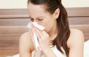 Чем лечить насморк при беременности 2 триместр: народные средства