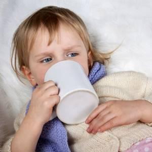 Лающий кашель у ребенка с насморком и без главные причины, симптомы, как лечить, профилактика