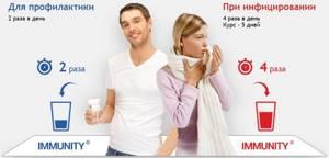 Капли для иммунитета immunity (Иммунити): это средство, предназначенное для укрепления иммунитета человека.
