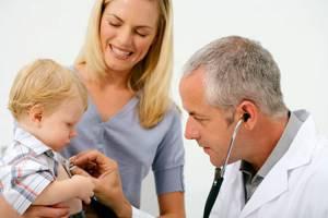Температура 38 у ребёнка и кашель: симптомы и лечении
