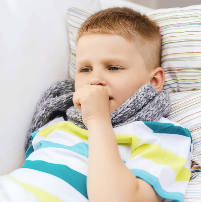 Как снять приступы сухого кашля у взрослых и детей