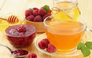 Можно ли принимать малину при температуре: полезные рецепты