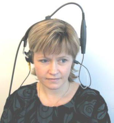 Импедансометрия уха тимпанометрия типы и расшифровка результатов