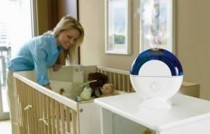 Кашель при ангине у ребенка - общие принципы и рекомендации