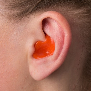 Затычки для ушей - защита от шума и храпа, выбираем беруши