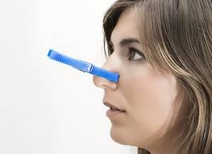 В носу появился нарост - что это, как выглядит на фото изнутри, как избавиться