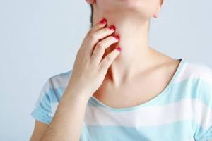 Фарингит симптомы и лечение у взрослых, как эффективно лечить фарингит