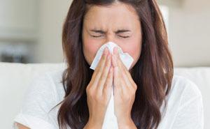 Лечение хронического насморка: основные причины, лечение