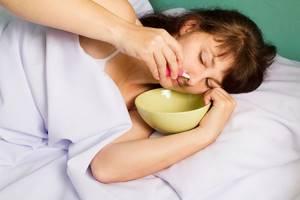 Насморк лечение народными средствами быстро, эффективно и безопасно