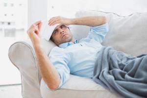Таблетки от насморка Коризалия - инструкция по применению