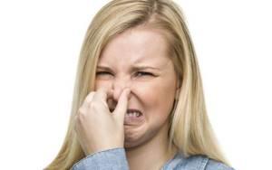 Озена - что такое озена и почему появляется, причины, симптомы, лечение