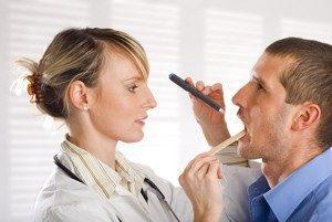 Антибиотики при обострении хронического тонзиллита - Всё об ангине