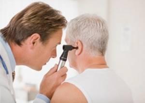 Рак среднего уха - симптомы болезни, профилактика и лечение