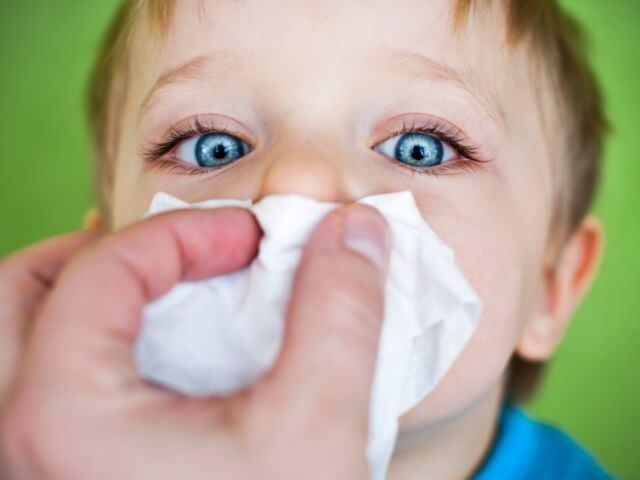 Ушиб носа степени тяжести какие могут быть осложнения